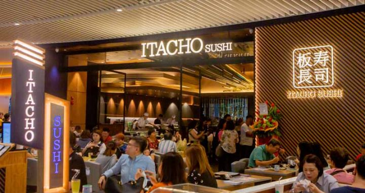 where to eat at jewel changi--airport